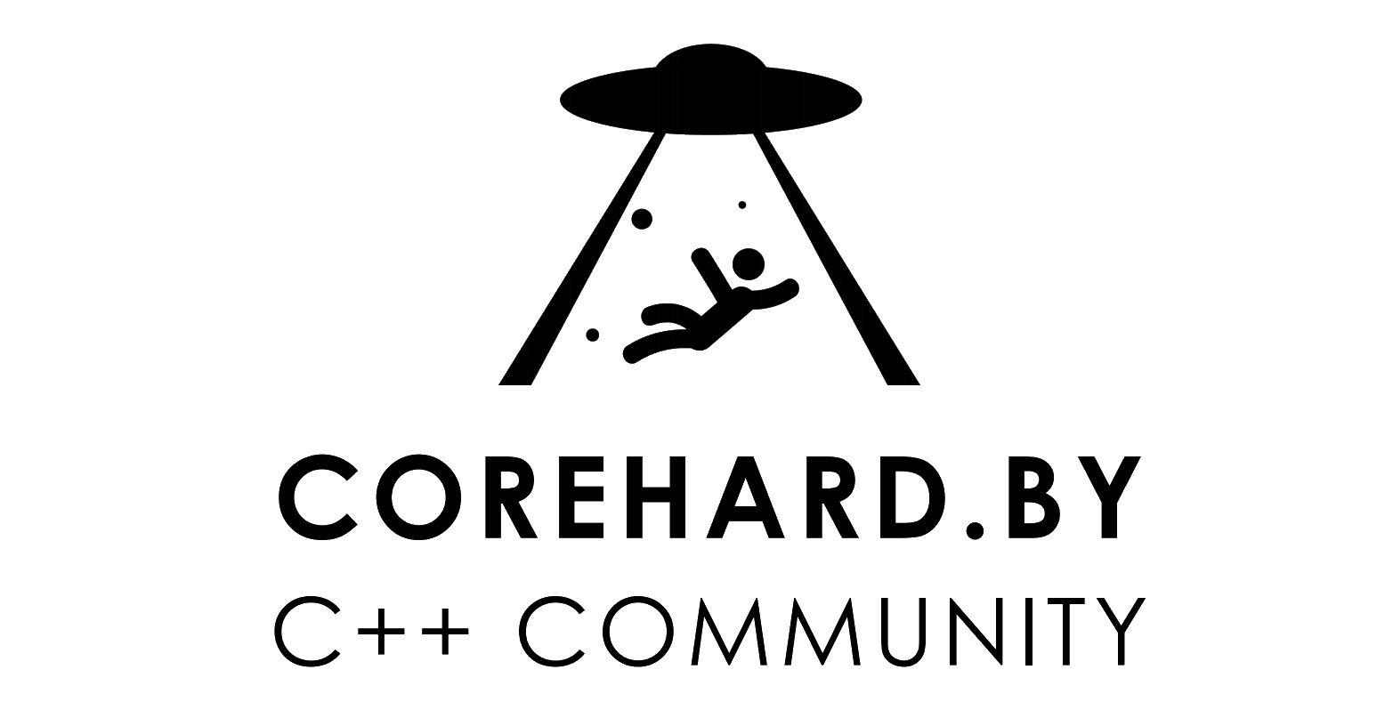 C++ CoreHard.By