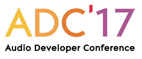 ADC'17: Powered by JUCE