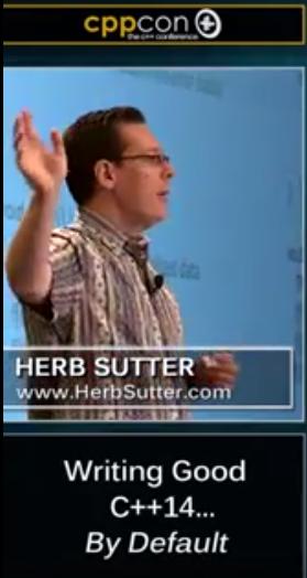 Herb Sutter