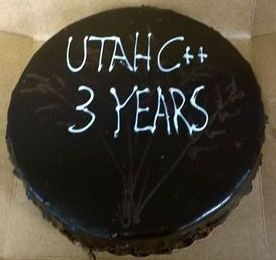 Utah C++ Programmers