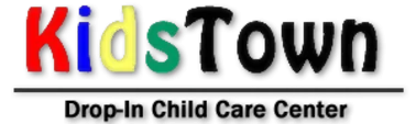 KidsTown: Drop-In Child Care Center